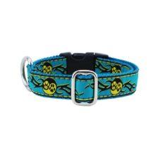 Paw Yang Teal Essential Dog Collar