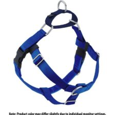 Freedom Harness Royal Blue